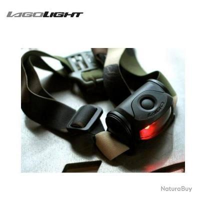 top top  !  lampes frontal lagolight boxer 460 a 1 euros sans réserves !