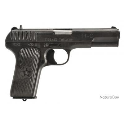 Pistolet TOKAREV TT33 7.62X25