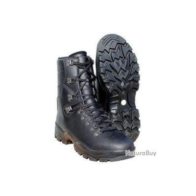 chasse pèche randonnée a prix sacrifié  !  chaussures de marche meindl felin  taille 48 !