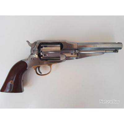 Revolver Uberti Remington calibre 36 - 1€ sans prix de réserve !!