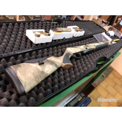 Destockage en enchère carabine browning Atac série iwa 30-06