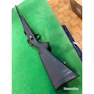 Destockage en enchère carabine Sako neuve A7 calibre 7 Rem