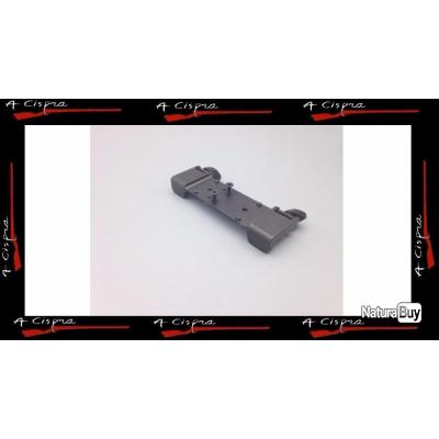 Montage amovible Burris Fast fire  - pour tous modèles Blaser R93/R8/D99/B97/K95