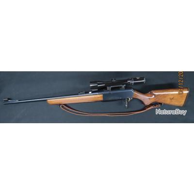 Browning Bar II 30 06 +optique