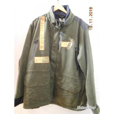 Beretta veste KODIAC jacket, vert, taille 3xl,