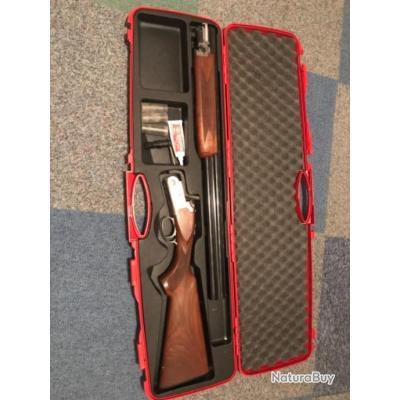 72bdb02af91 Fusil winchester select light cal 12 - Fusils Superposés calibre 12 ...