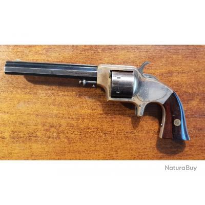 Revolver Merwin & Bray, calibre 42