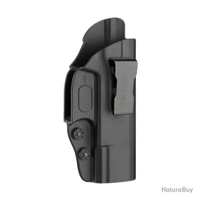 CYTAC - CY-IT800G2 Inside Waistband Holster Taurus PT809/840/845/24/7 P