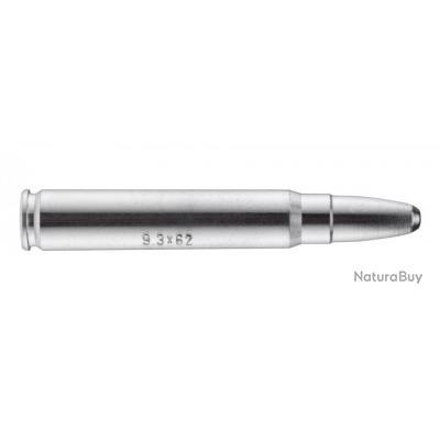 ( Cal.222 Rem)Douilles amortisseurs aluminium pour carabines de chasse