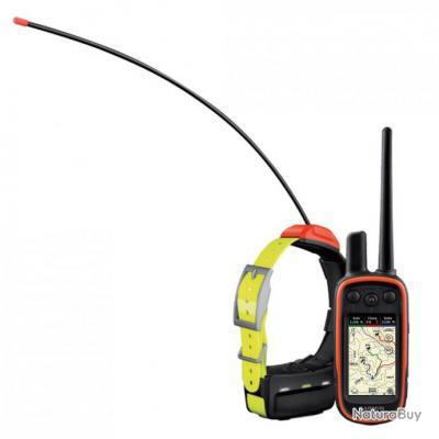 Collier GPS Garmin® ALPHA 100 + T5 version F