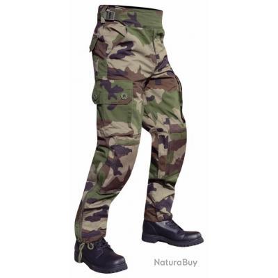 """""""( L / 46-48)Pantalon Guérilla intempéries camo CE - Opex"""""""