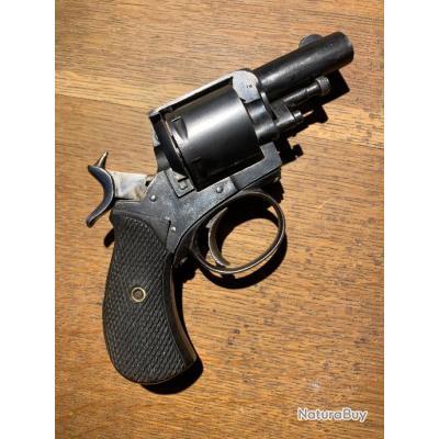 799f0e768f4 Revolver bulldog 380 - Revolvers bulldog et velodog (5264422)