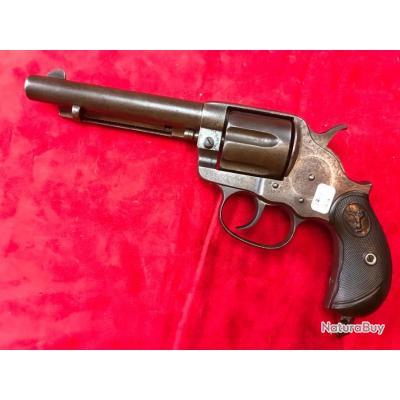"""Colt DA 78 cal.44/40 - 5""""1/2 (1202)"""