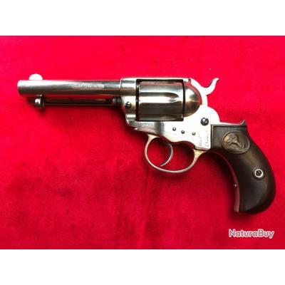 Colt mod.1877 DA thunderer cal.41LC (1205)