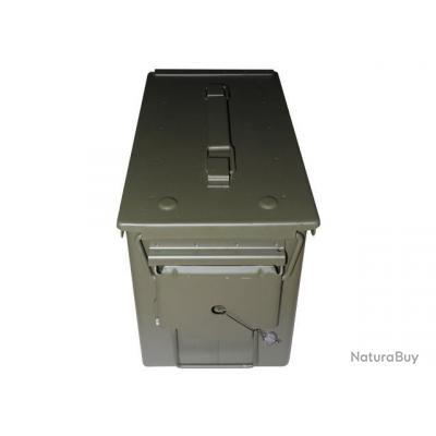 7.62x51 type M80 FMJ 147gr - GGG caisse de 640 308win
