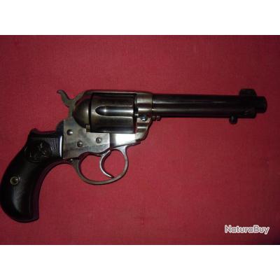 Colt mod.1877 DA Lightning cal.38LC