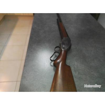 fa08a980066512 A vendre winchester 1887 - Armes Longues Western de catégorie D ...