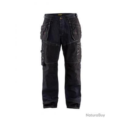 pantalon de travail - PANTALON X1500 CORDURA® DENIM- BLAKLADER -TAILLE 46- SUPER AFFAIRE!!!