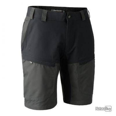 SHORT STRIKE STRECH DEERHUNTER  BLACK
