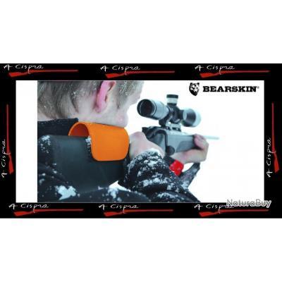 Busc réglable BEARSKIN Orange modele BEARPROOF sans modifications de l'arme!