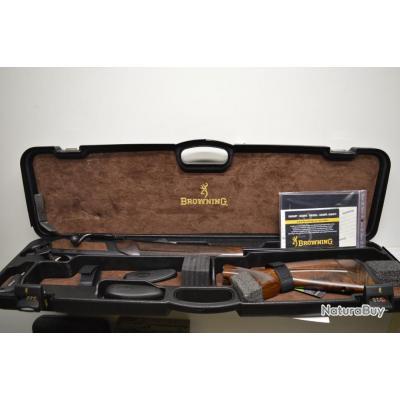 F04A- carabine browning maral 308win neuve