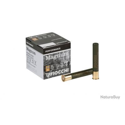 5 boites de cartouches calibre 410  12/76mm Fiocchi BJ, Pb9