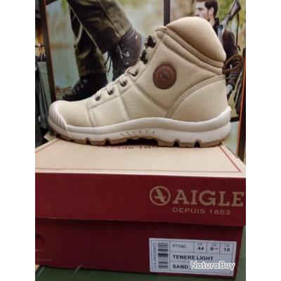 Hqn8i5pw 5279250 Chaussures Du Homme Baroudeur Toile Aigle qRAWw6U