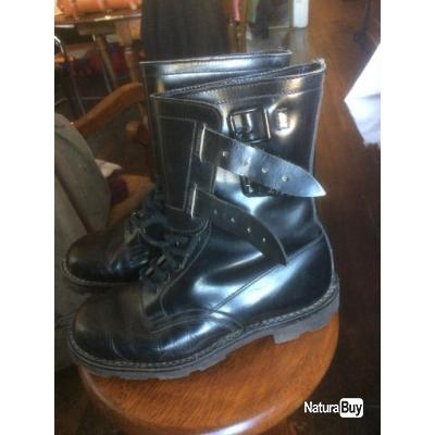 Rangers PARABOOT GRIFF CHASSE  39
