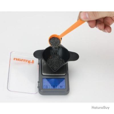 Balance électronique à écran tactil Lyman pocket touch 1500