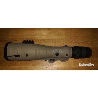 Lunette d'observation Bushnell LMSS 8-40x60mm réticule H32