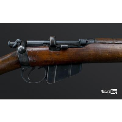 CARABINE LONG LEE .303 : ENFIELD 1897 : D COLLECTION