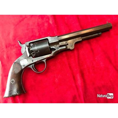 Revolver Roger & Spencer Army cal.44 (1213)
