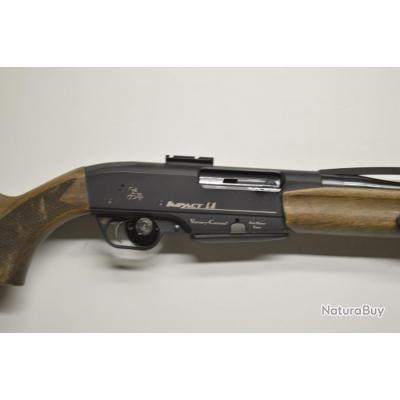 F16A- Carabine à pompe  Verney-Carron Impact LA traqueur G7 9.3x62