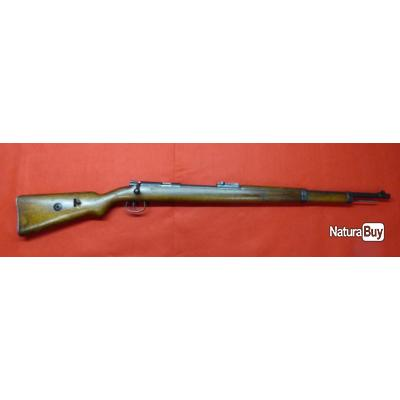 CARABINE MAUSER 22LR MILITAIRE