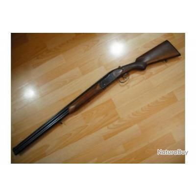Fusil Falcor 958 superposé double détente