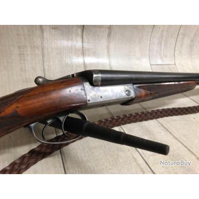 Fusil juxtaposé ROBUST 220 calibre 12/70