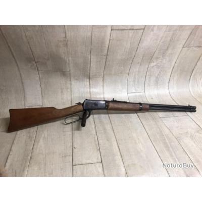 Carabine à levier sous garde ROSSI calibre .357MAG