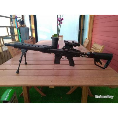 TIPPMANN Phenom X7 custom sniper.