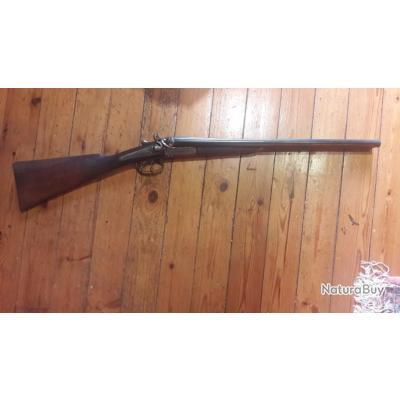 Coach Gun Calibre 12/65 D2