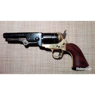 Revolver Pietta Colt 1851 Navy Rebnord Sheriff Cal 44 - RNS