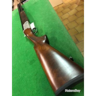 Enchère 1 euro destockage fusil yildiz Bécassier calibre 12