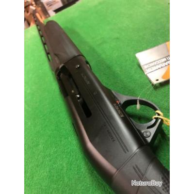 Enchère 1 euro destockage fusil neuf franchi affinity calibre 12