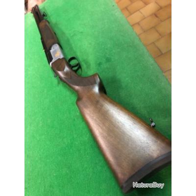 Enchère 1 euro fusil fair spécial balle calibre 12