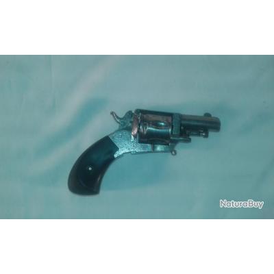 revolver 320 Bulldog a 1€ sans prix de reserve