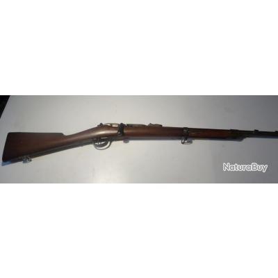 Mousqueton d'artillerie Gras 1874 M80