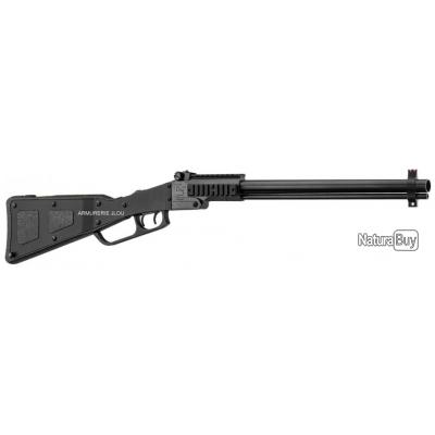 Carabine Mixte Chiappa  M6 Calibre 20/76 et 22 LR