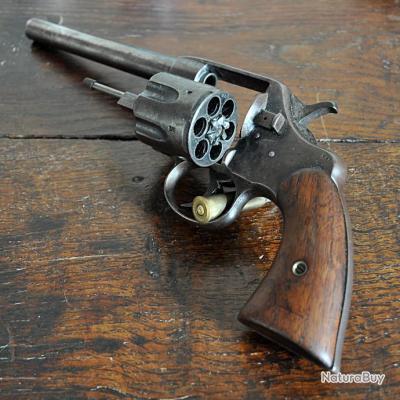 Beau Colt 1895 US Army en 38 LC