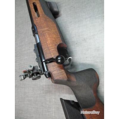 ANSCHUTZ Match modèle 1807