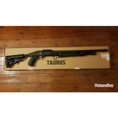 Taurus ST12 - Catégorie C - Comme neuf (40 cartouches)