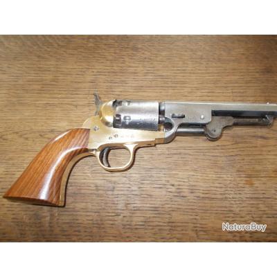 Bon colt 1851 navy modèle court sheriff cal 36 de chez FAP pietta